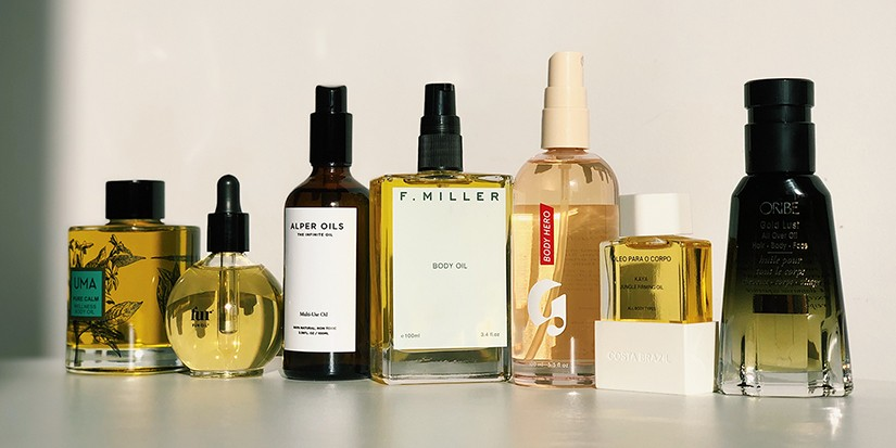 10 Body Oils To Leave Your Skin Feeling Soft and Hydrated, Any Time of the Year