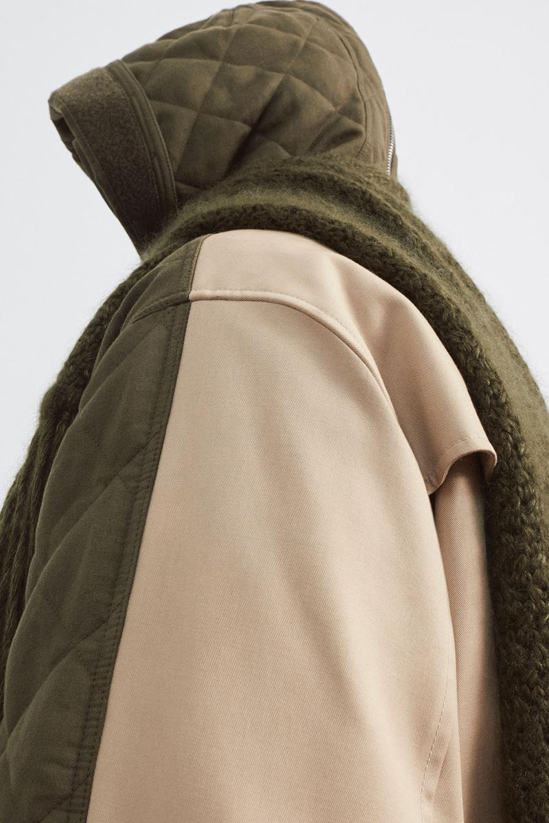 burberrys future archive capsule limited edition collection campaign trench coat