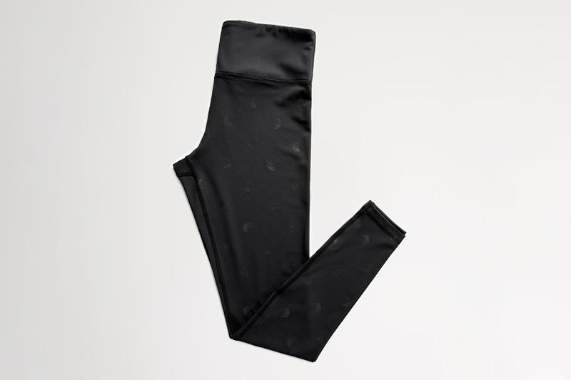 chipotle activewear fitness sustainable sports leggings