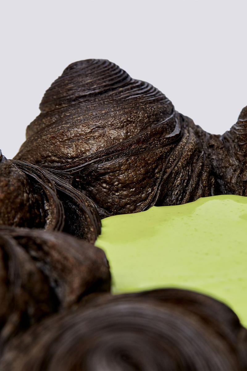 nudake gentle monster dessert brand seoul flagship cake peak matcha black croissant