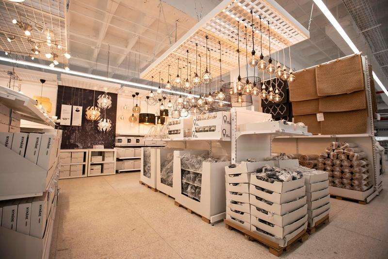 IKEA Queens New York Store Rego Center Small Format Opening