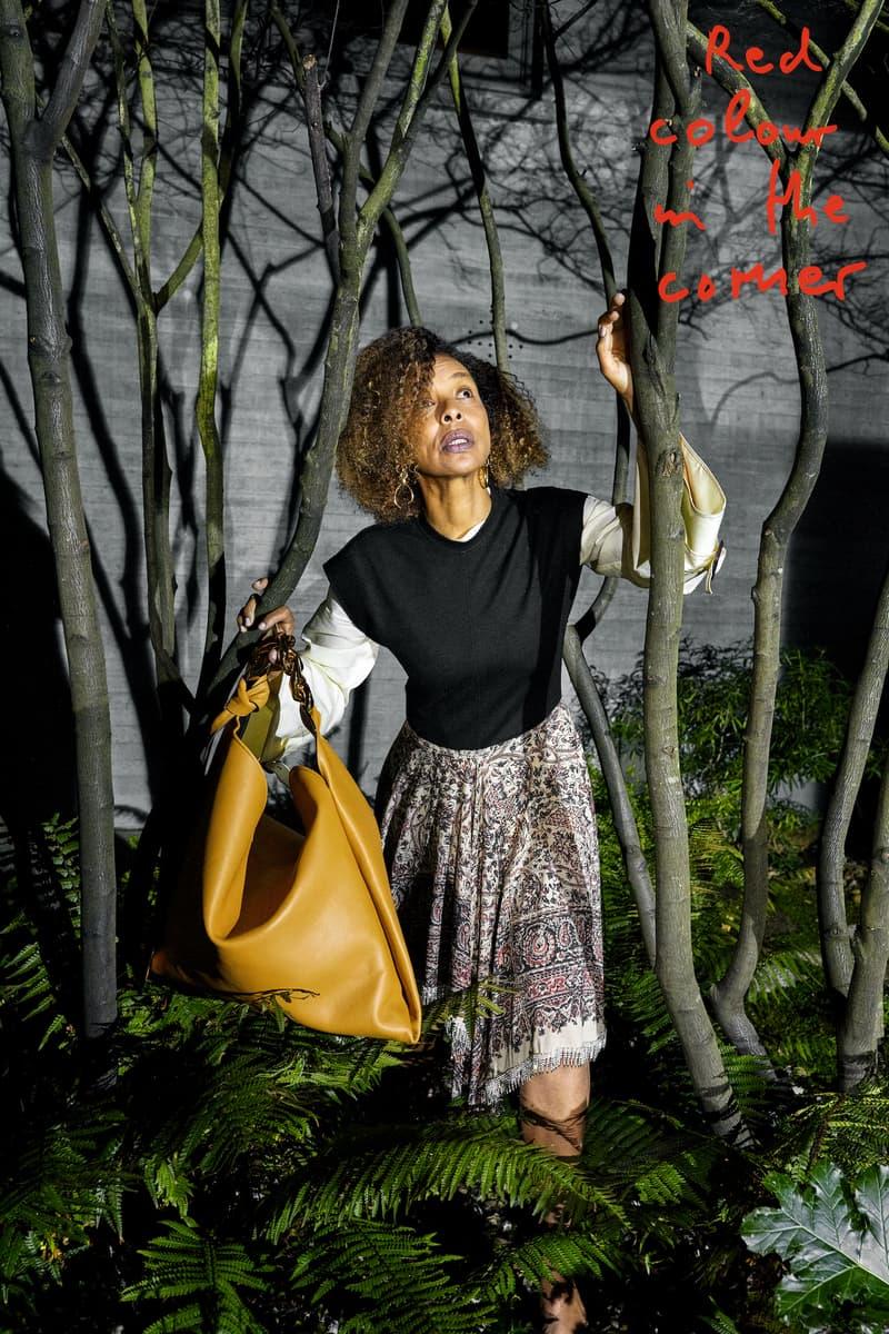 JW Anderson Pre-Fall 2021 Digital Collection Campaign Fall/Winter 2021 Juergen Teller Fashion