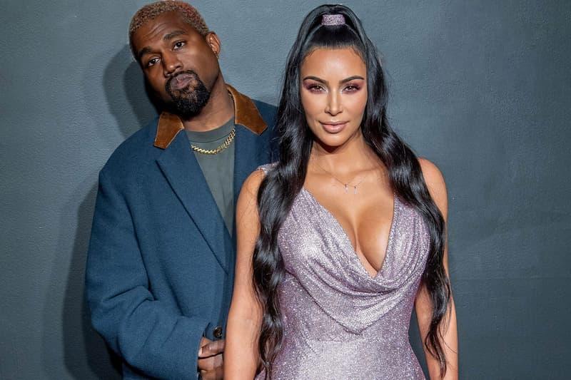Kim Kardashian Files to Divorce Kanye West | HYPEBAE