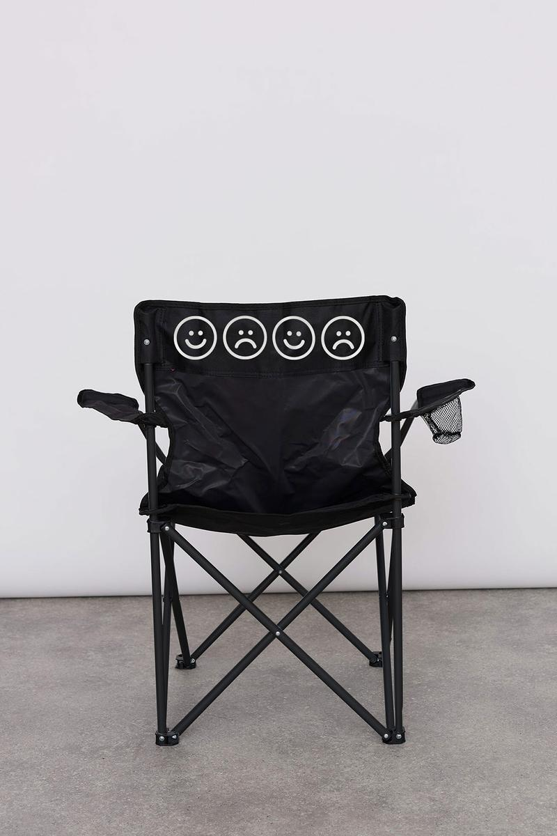Lazy Oaf Take A Hike Outdoor Hiking Collection Lookbook Camping Chair