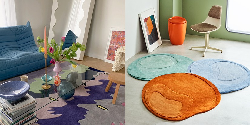 10 Living Room Rugs That Will Add Personality to Your Home