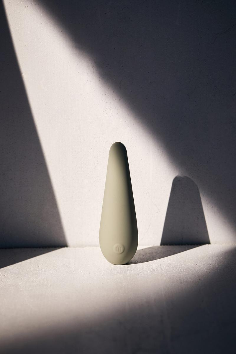 maude urban outfitters vibe vibrator collaboration new mint green colorway sex toy