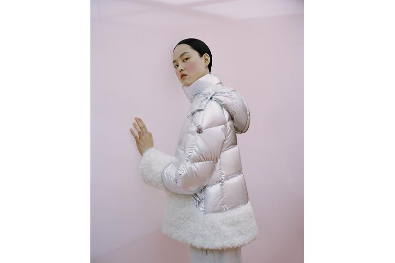 moncler lunar chinese new year of the ox campaign