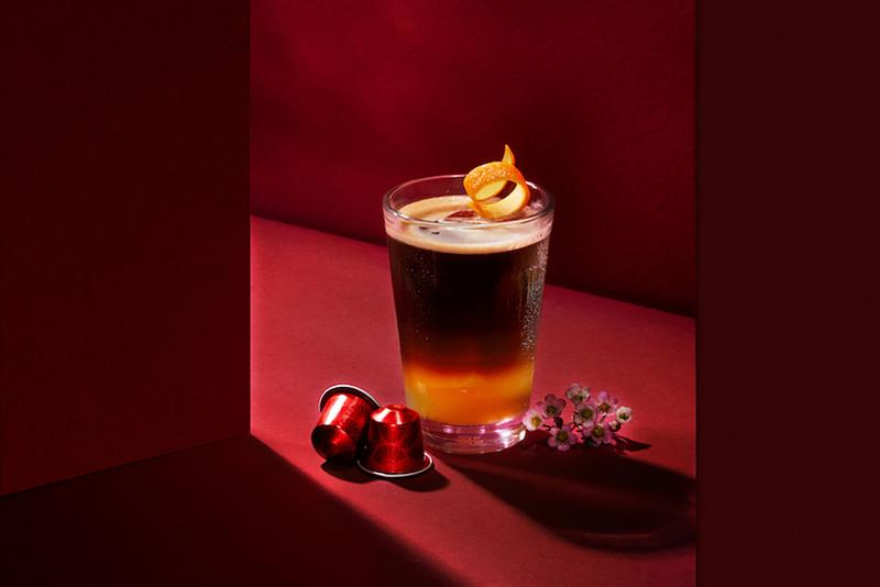 nespresso lunar new year world explorations shanghai lungo coffee