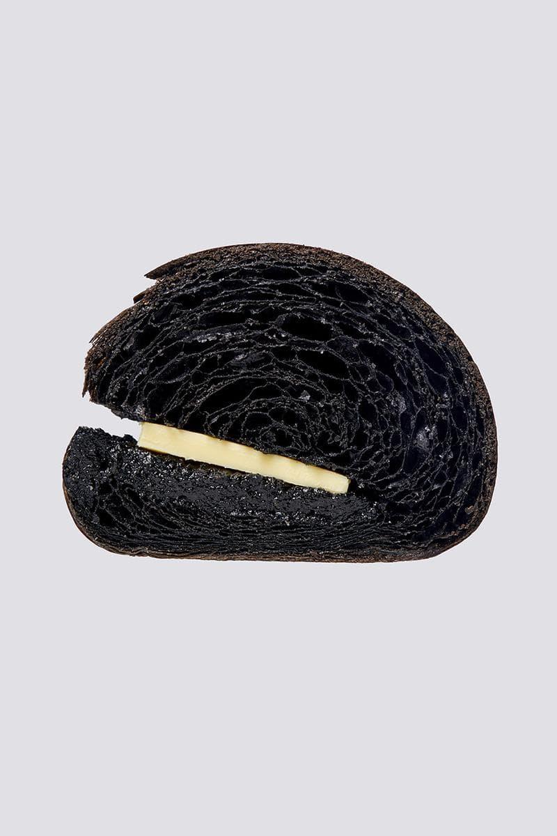 nudake gentle monster dessert brand seoul flagship cake croissant pastry