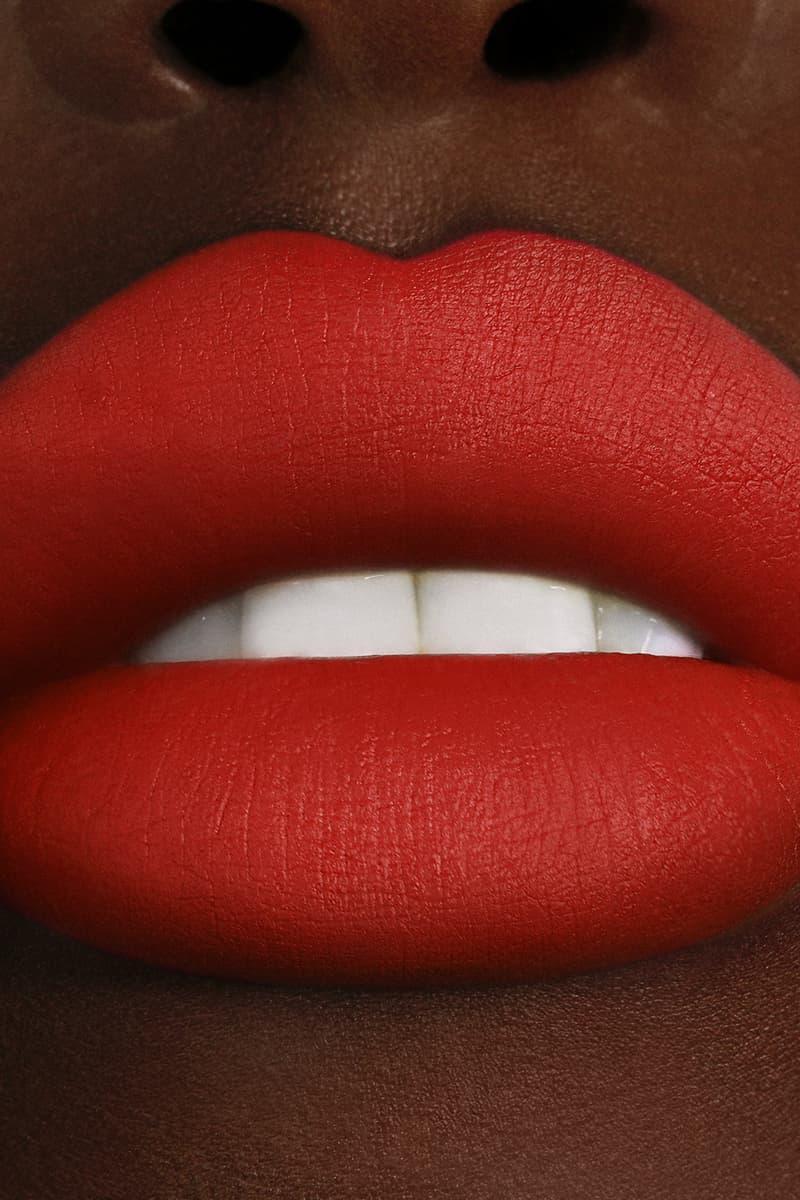 pat mcgrath labs crimson couture lip kit mattetrance lipstick permagel ultra pencil red