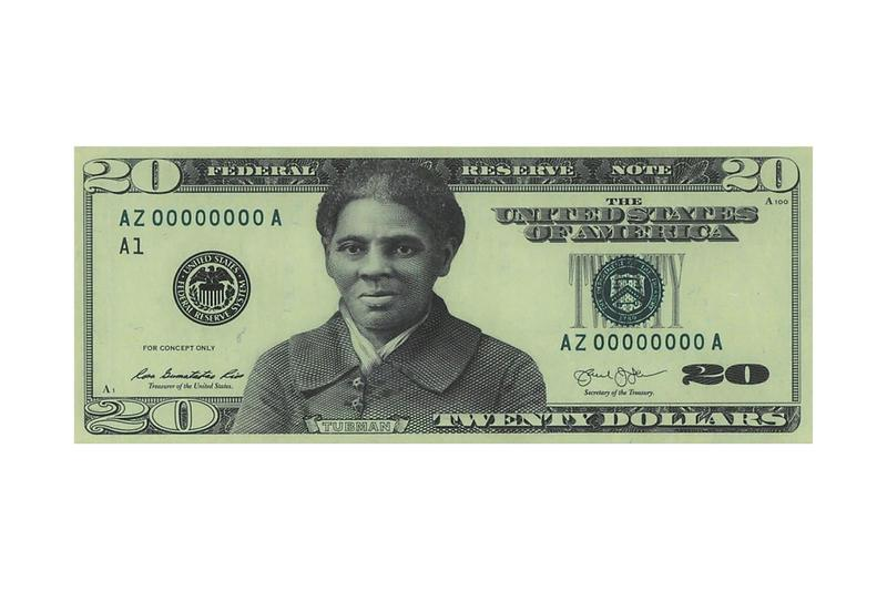 New $20 USD Notes to Feature Harriet Tubman President Biden Initiative Roll Out Obama Era Andrew Jackson Note Money