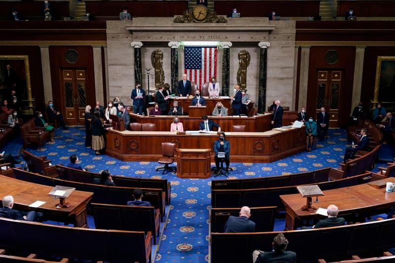 Congress Capitol US Election Joe Biden President Electoral College Vote Count Mike Pence Nancy Pelosi