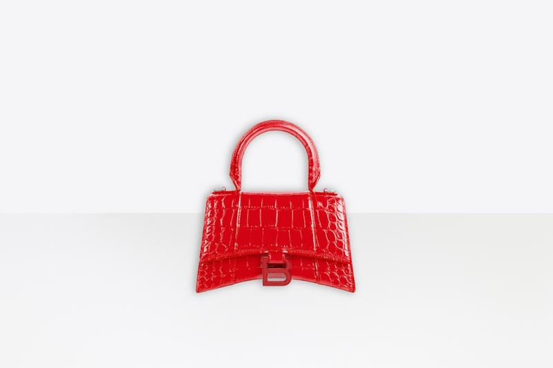Balenciaga Valentine's Day Capsule Collection Accessories Bags Release Exclusive