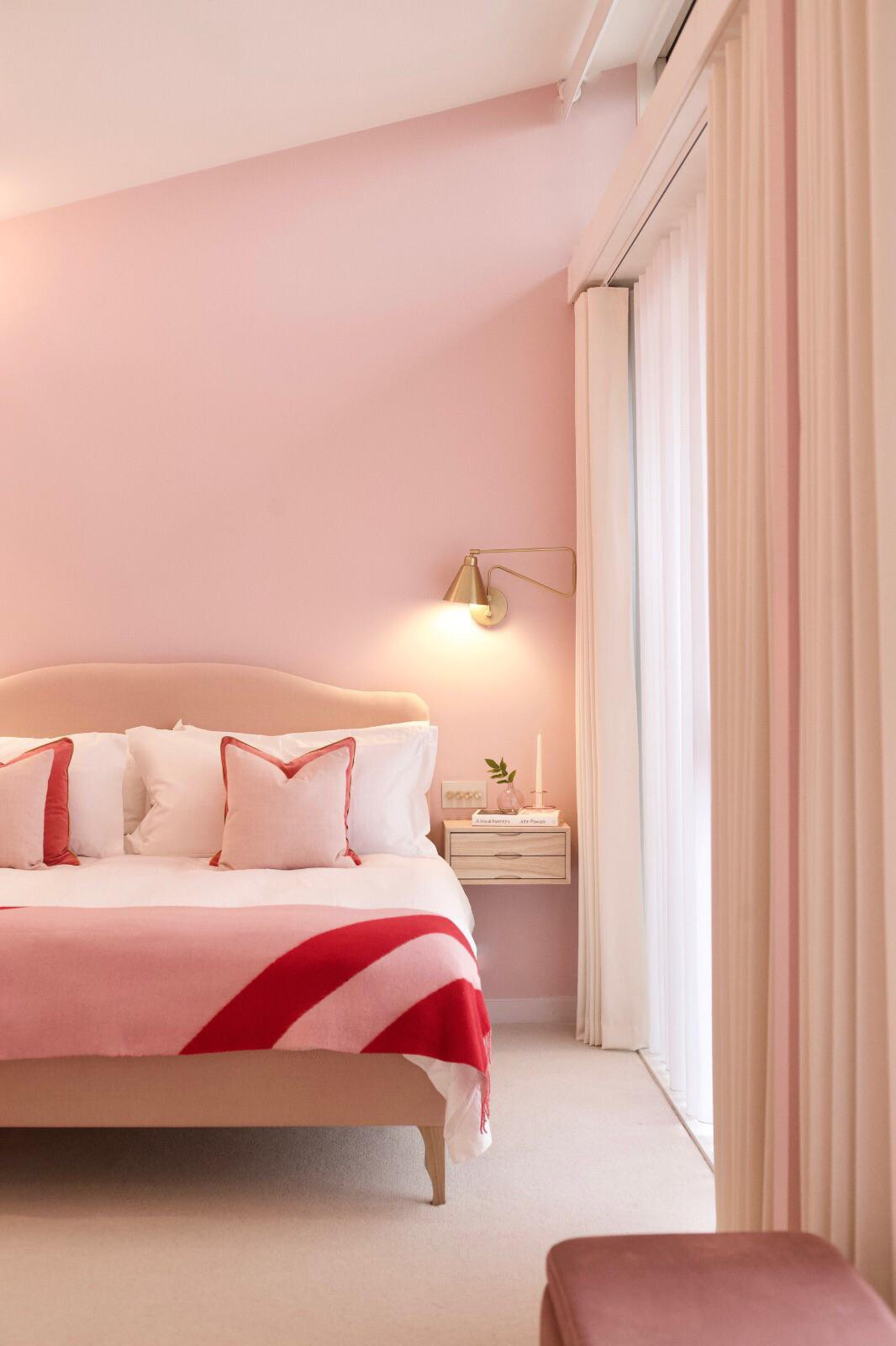 Best Bedroom Colors And Wall Paint Ideas 2021 Parfaire