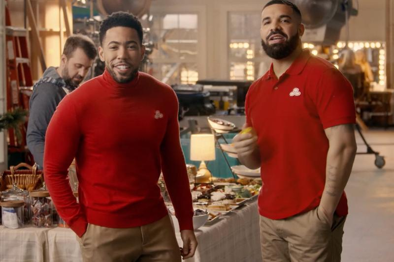 Drake From State Farm Ad Commercial Super Bowl 2021