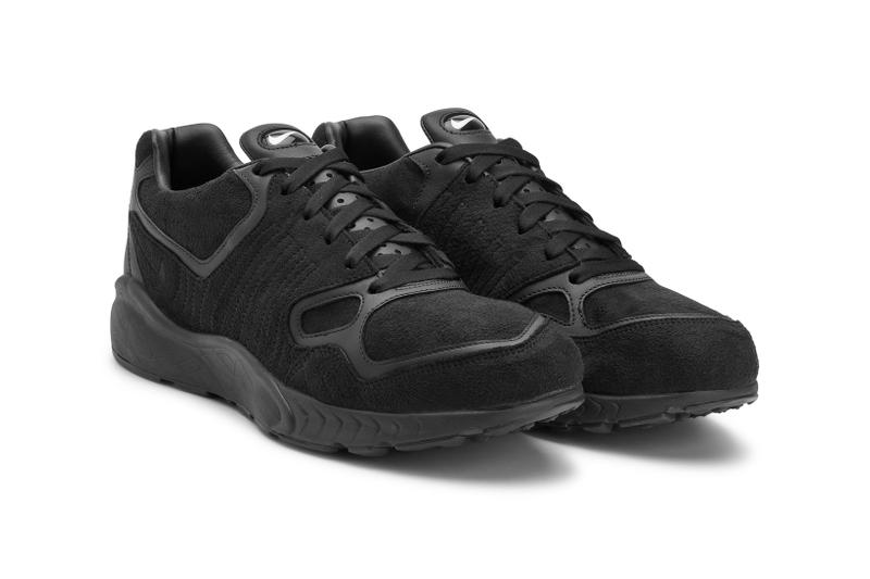 BLACK COMME des GARÇONS x Nike Air Zoom Talaria