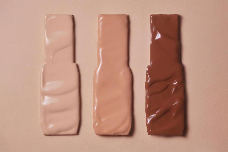 dear dahlia foundation vegan k-beauty makeup skin paradise sheer silk liquid 35 shades
