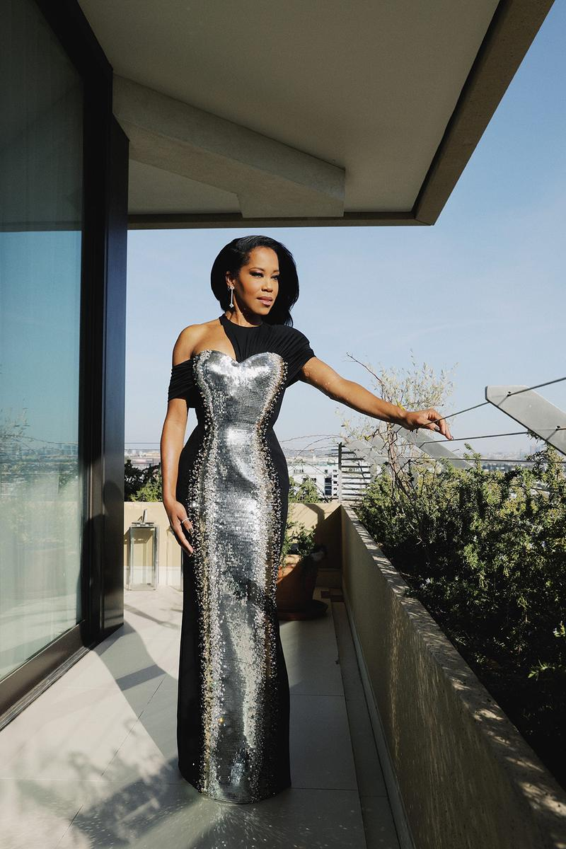 golden globes red carpet best dressed celebrities regina king
