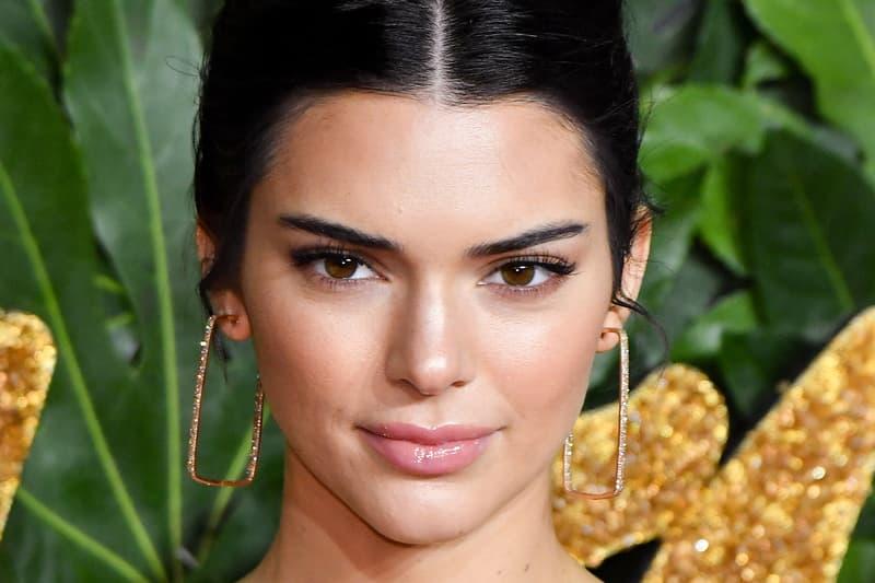 Kendall Jenner CFDA Fashion Awards 2018 Red Carpet