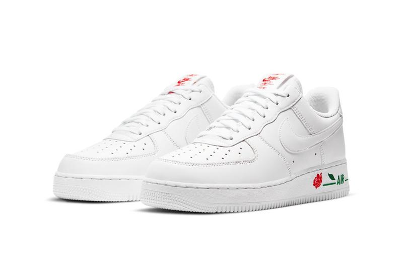 nike air force 1 af1 low white bag new york city bodegas sneakers footwear shoes sneakerhead lateral laces