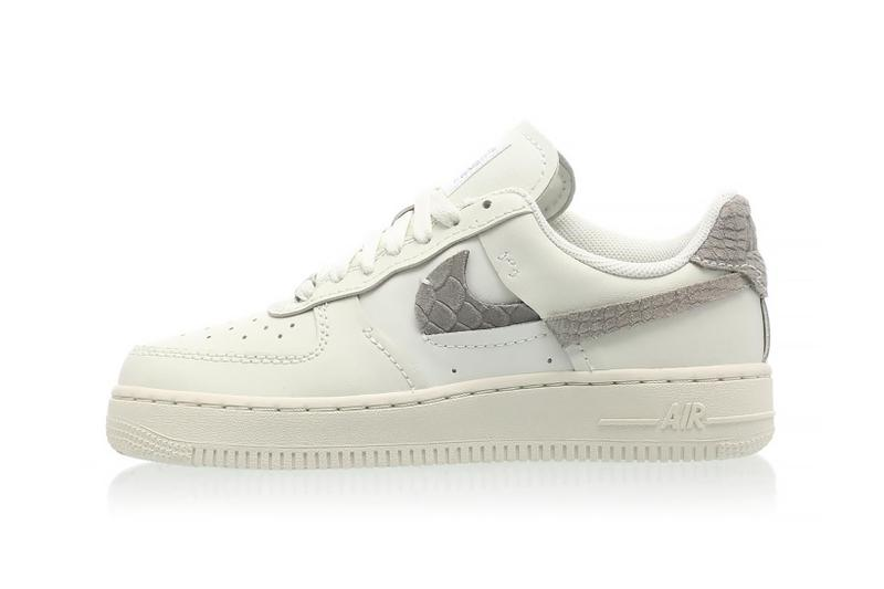 nike air force 1 af1 lxx sea glass womens sneakers gray silver white colorway shoes footwear kicks sneakerhead lateral