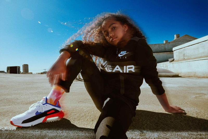 nike air max spring 2021 collection 2090 eoi evolution of icons womens sneakers hoodie sweatpants socks