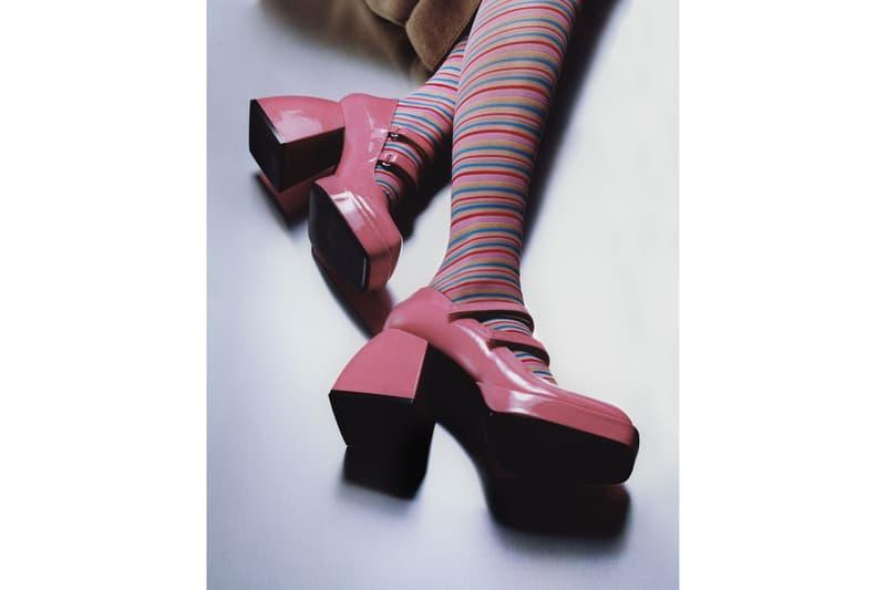 Nodaleto Bulla Babies Pink Heels
