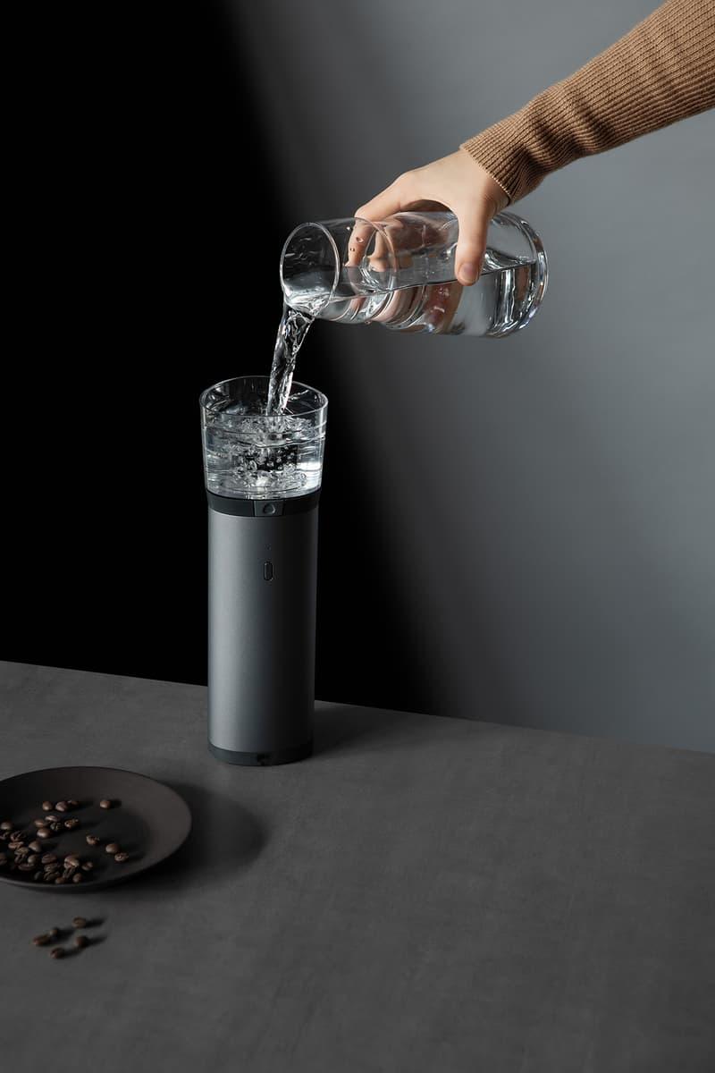 Osma Portable Coffee Maker Cold Brew Tea Brewer Device Tech Home Kitchen