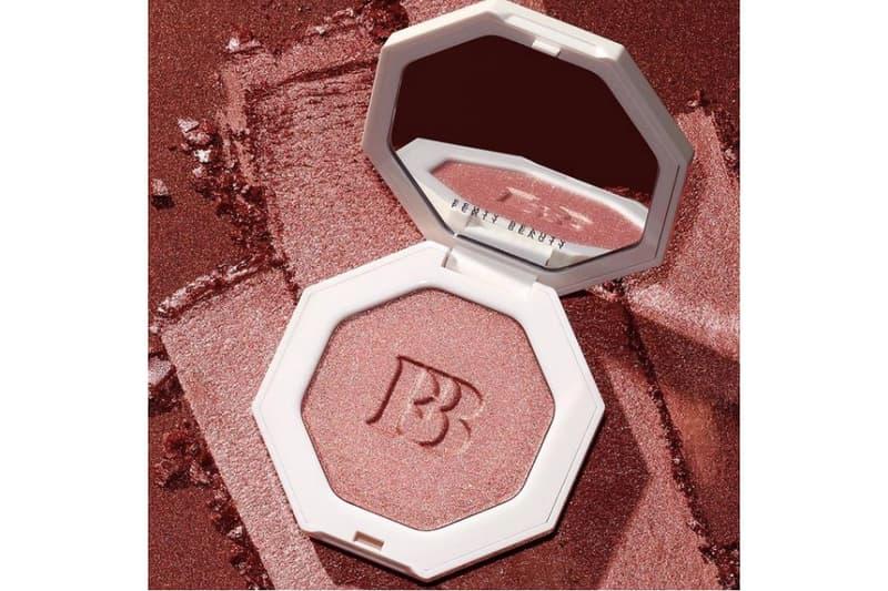 Rihanna Fenty Beauty Killawatt Highlighter Moscow Mule Birthday