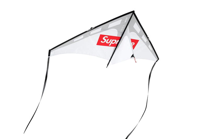 supreme spring summer 2021 ss21 collection drop accessories kite