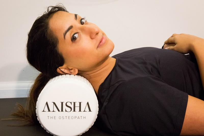 Easy Stretches to Do At Home For Better Posture With Osteopath Anisha Joshi