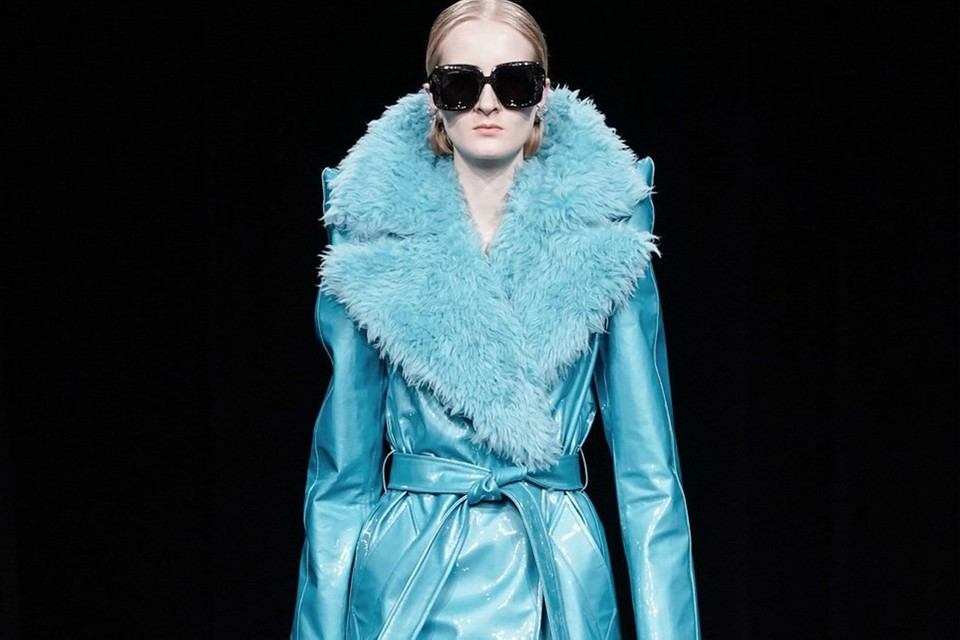 Balenciaga, Alexander McQueen Confirmed Fur-Free | HYPEBAE