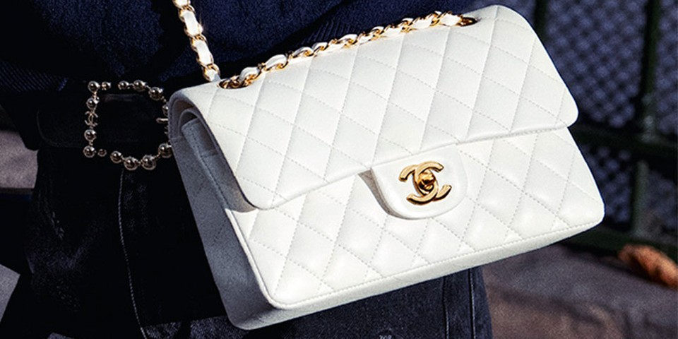 Chanel SS21 RTW Handbag Collection Launch | HYPEBAE
