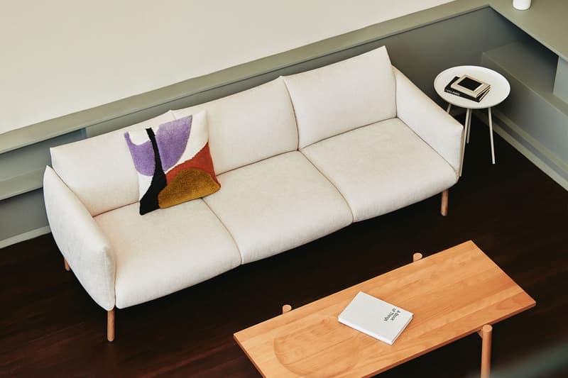 dims sofa couch furniture design alfa table alfa home interior living room