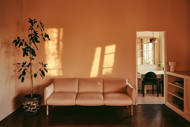 dims sofa couch furniture design alfa sunlight kitchen living room home interior
