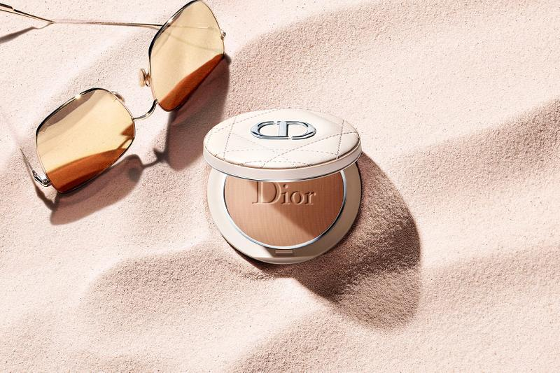 dior makeup summer 2021 collection Forever Natural Bronze