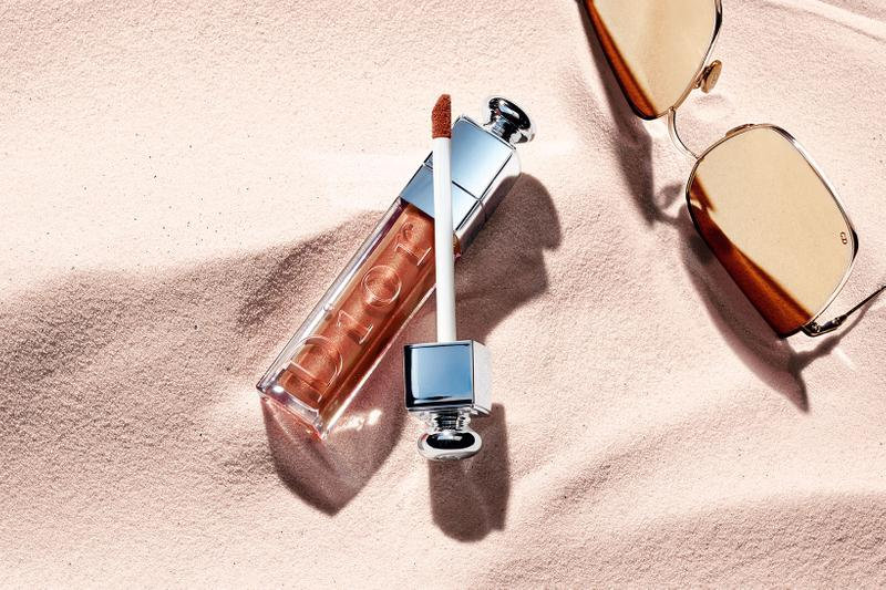 dior makeup summer 2021 collection Addict Lip Maximizer