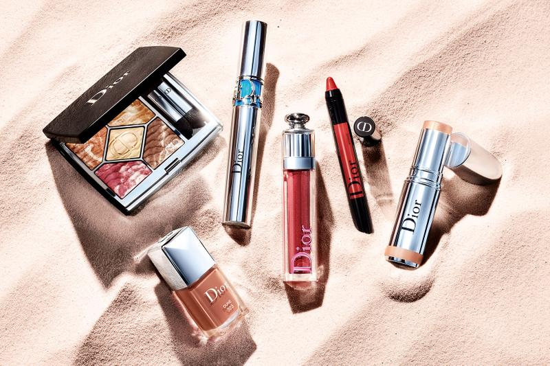 dior makeup summer 2021 collection Addict Lip Maximizer lacquer stick eyeshadow palettes