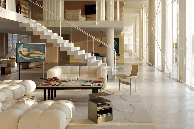 Home Interior Hypebae