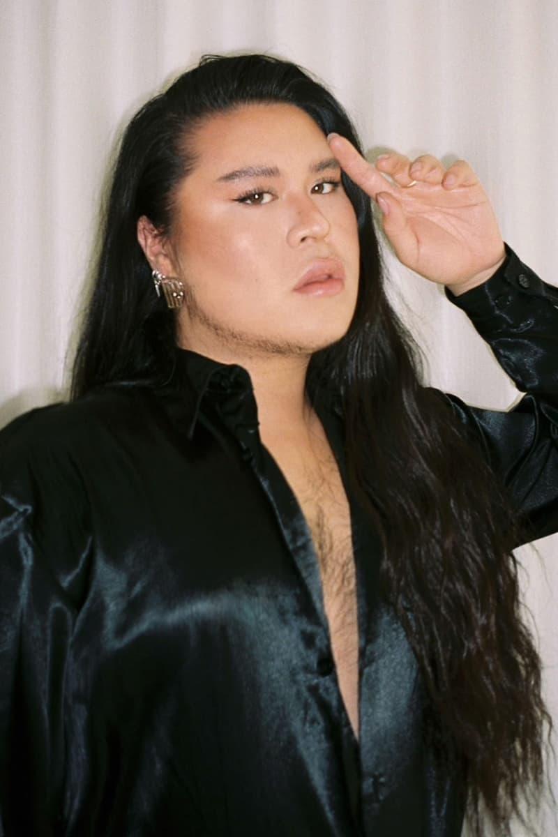 josh liu utiles beauty founder haircare makeup skincare ariana grande celebrity hairstylist