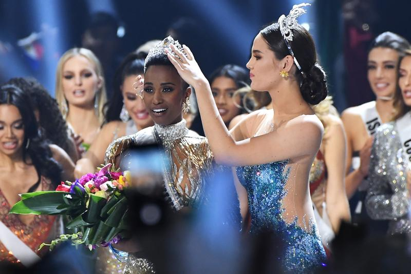 Miss Universe Pageant 2019