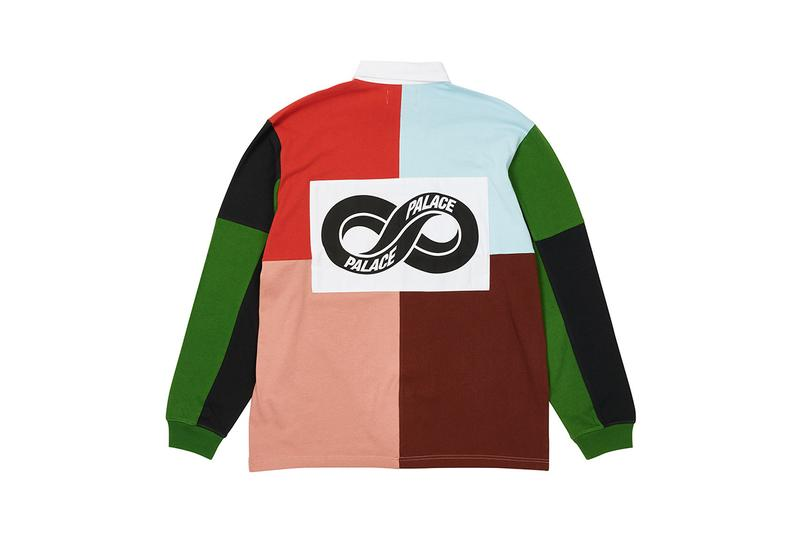 palace skateboards spring collection drop 7