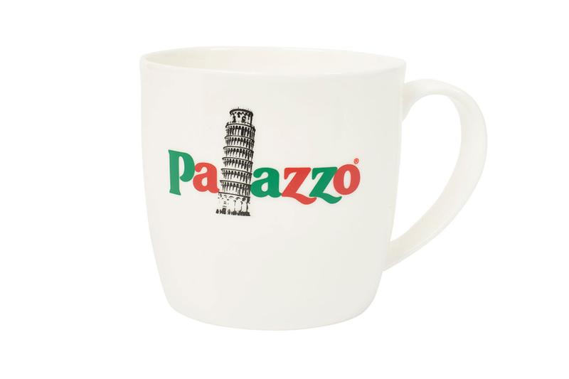 palace spring drop 4 collection palazzo leaning tower of pisa cup mug