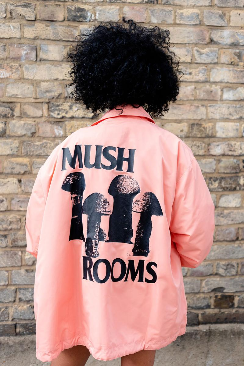 pam perks and mini nuage spring summer collection lookbook jackets