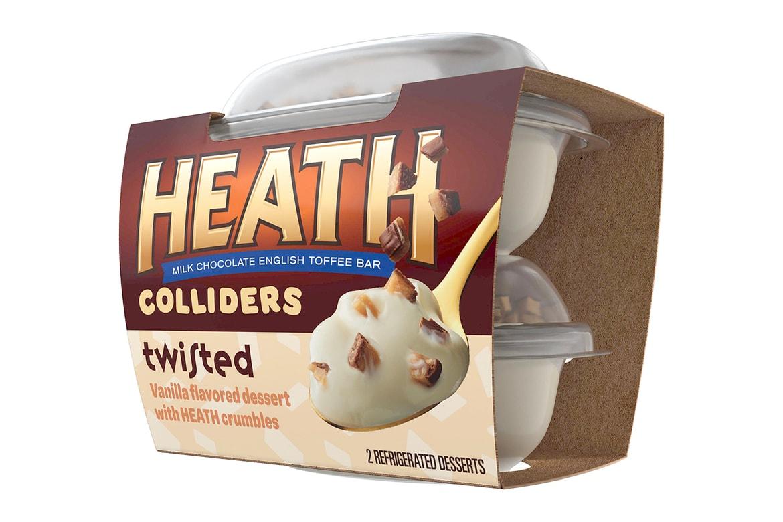 Kraft Heinz X Hershey Co Colliders Desserts Hypebae