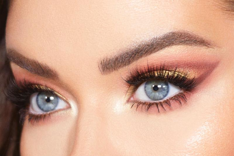 too faced the teddy bare collection eyeshadow makeup