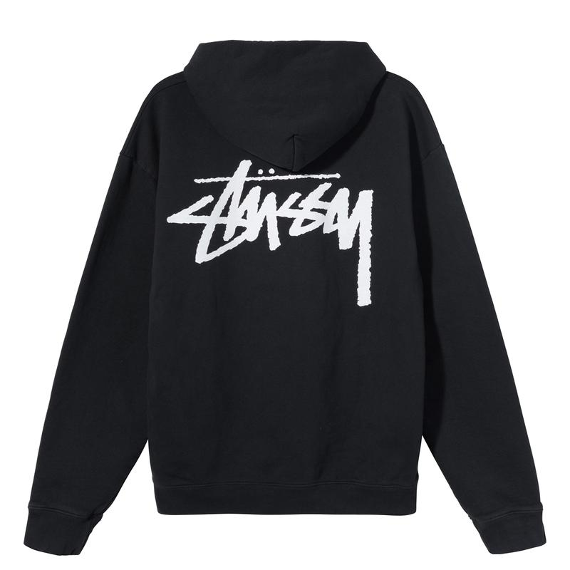 stussy our legacy spring summer collaboration collection hoodies jackets sweatshirts accessories release date info