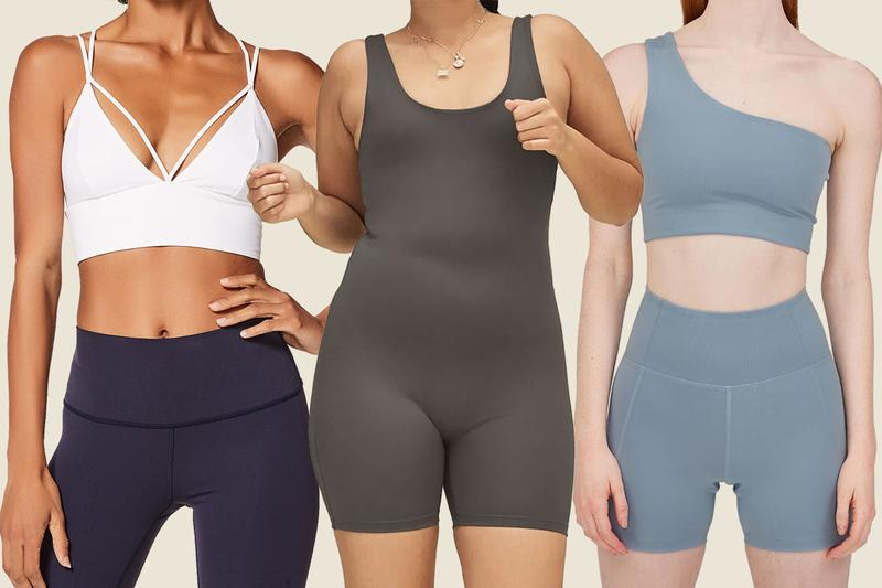 Top 5 Activewear Trends To Know in 2021