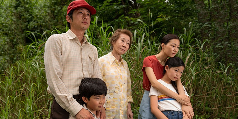 From 'Minari' to 'Parasite,' Here Are 12 Must-Watch Korean-Language Films