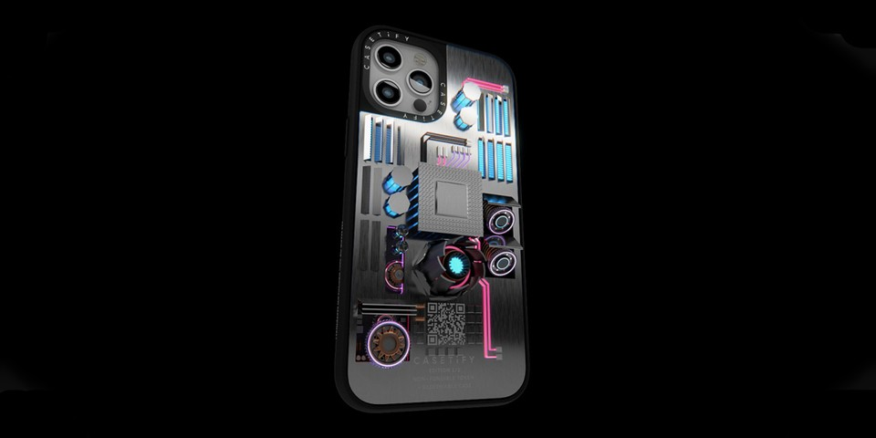 Casetify Shows Us How a Phone Case Can Also Be an NFT